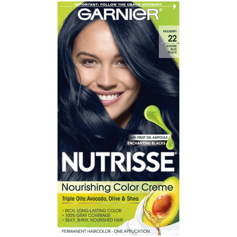 best-blue-black-hair-dye