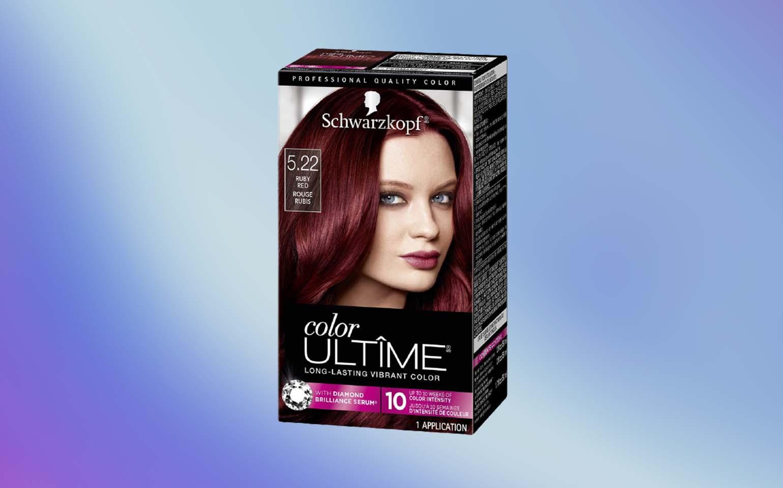 best-red-hair-dye