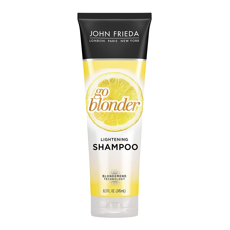 hair-lightening-shampoo