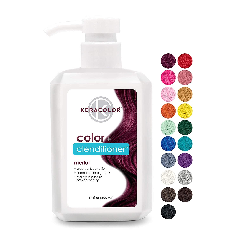 best-semi-permanent-hair-color
