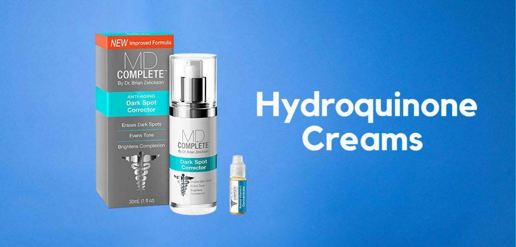best-hydroquinone-creams
