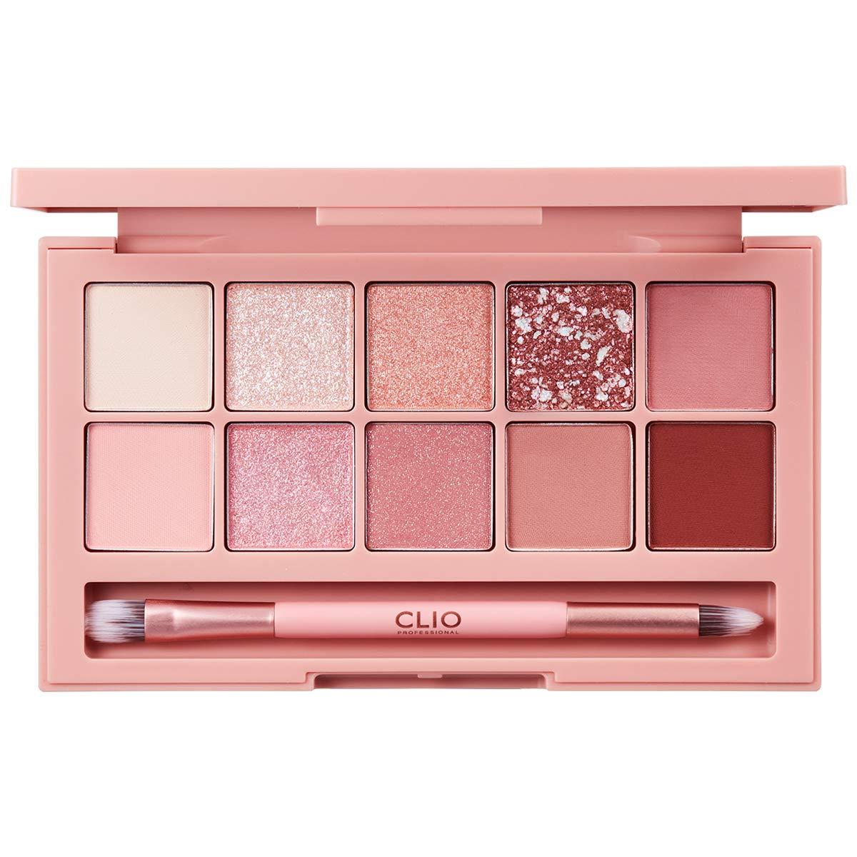 best-pink-eye-shadow-palette